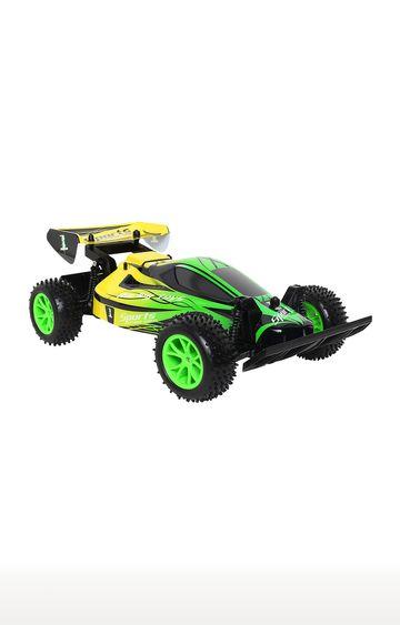 Beados   Green RC Racing Buggy