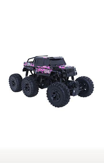 Hamleys   Black Rock Crawler Truck