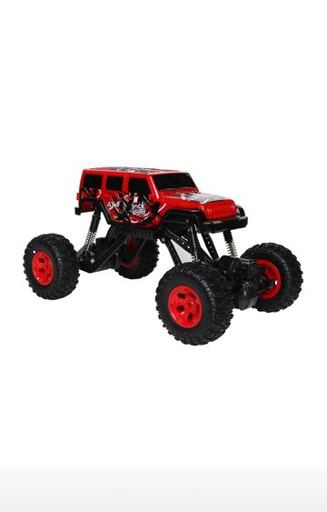 Beados | Red Rock Crawler Truck
