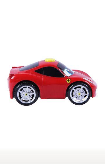 Beados   Junior Ferrari Touch Go Italia Playset