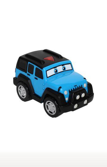 Hamleys | Blue Car