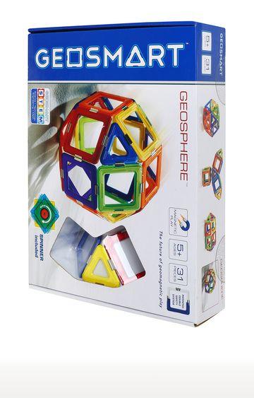 Hamleys | Magnetic Blocks Set