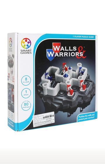 Beados | Walls Warriors Puzzle Game
