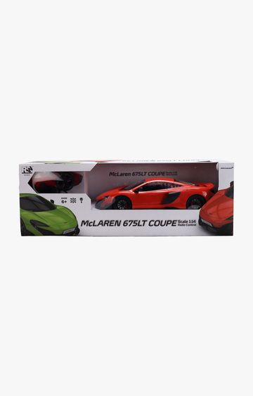 Beados | RW Remote Control Car with Charger McLaren