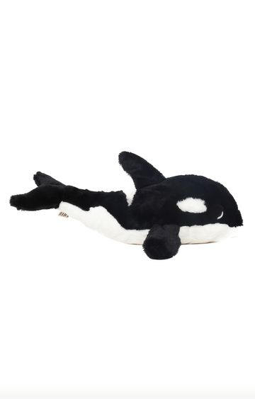 Beados | Orca Whale Soft Toy