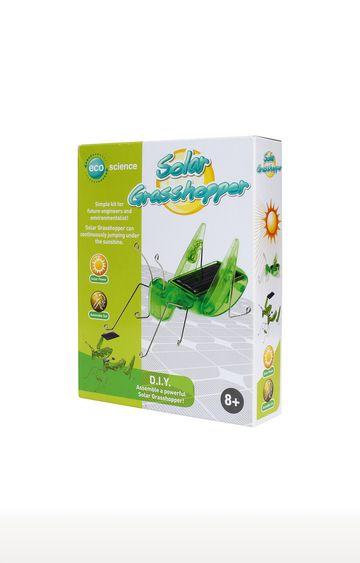 Beados | Solar Grasshopper