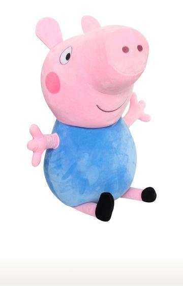 Beados | Peppa George Pig Soft Toy