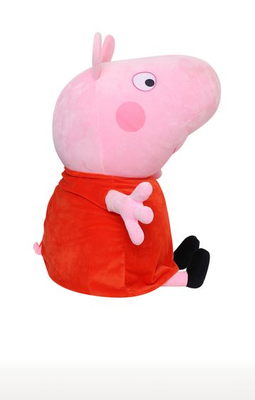 Beados | Peppa Pig Plush Soft Toy