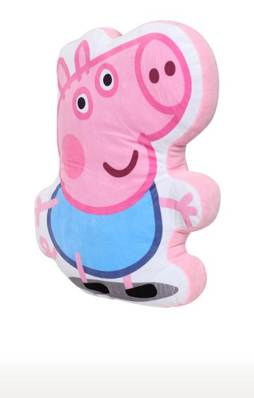 Beados | Peppa George Pig Plush Toy Cushion
