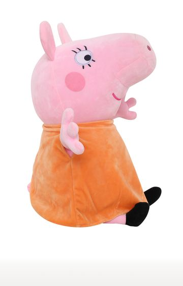 Beados | Peppa Mummy Pig Soft Toy