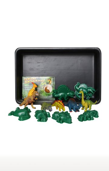 Hamleys | National Geographic Dinosaur Play Sand