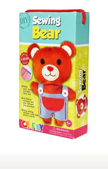 Hamleys | Sewing Teddy Bear