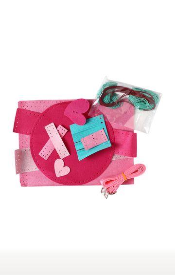 Hamleys | Sewing Trendy Backpack