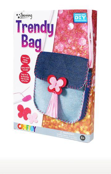 Hamleys | Sewing Trendy Sling Bag