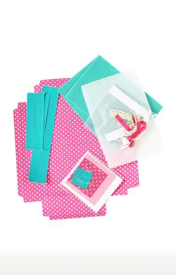Hamleys | Fabric Craft Jewellery Box
