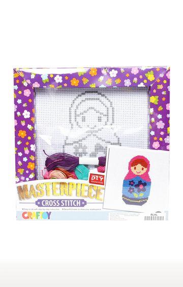 Hamleys | Masterpiece Cross Stitch Do