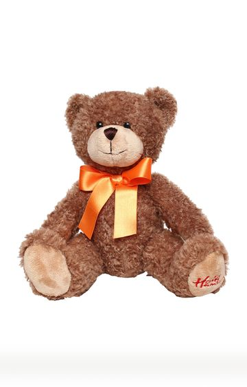 Hamleys | Brown Bear Plush Toy