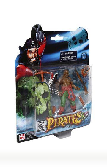 Hamleys | Pirates Figure Playset