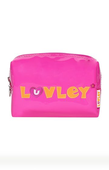 Hamleys   Pink Ballet Drawstring Bag