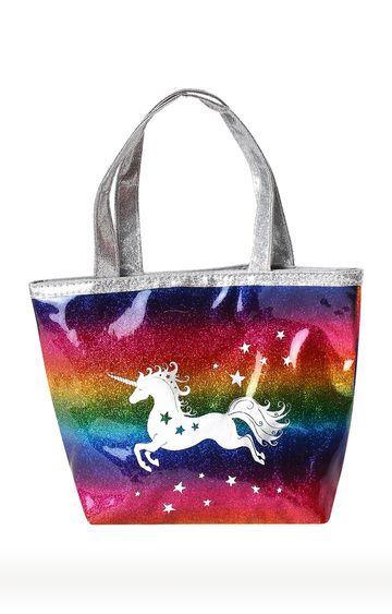 Hamleys | Rainbow Unicorn Bag