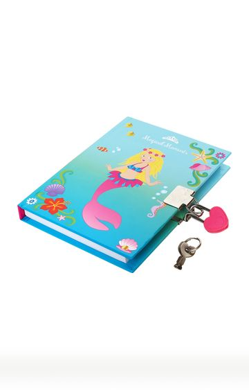 Hamleys | Tropical Mermaid Diary