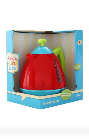 Beados | Red Kettle Toy