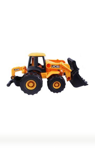 Hamleys | Backhoe Loader Construction Vehicle