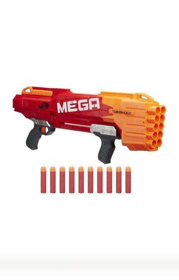 Beados | Nerf Mega Twinshock
