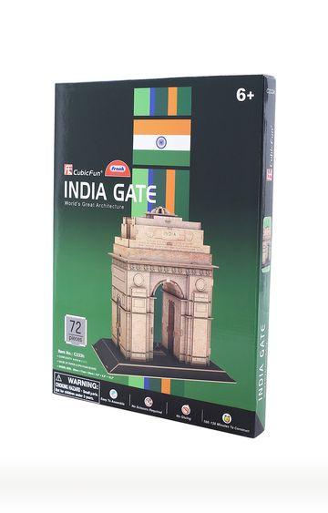 Beados | India Gate 3D Puzzle