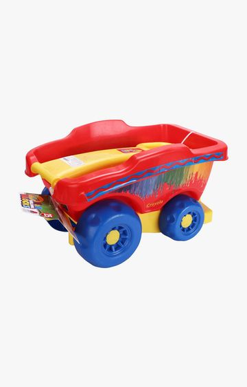 Beados | Crayola Wagon - Set of 25