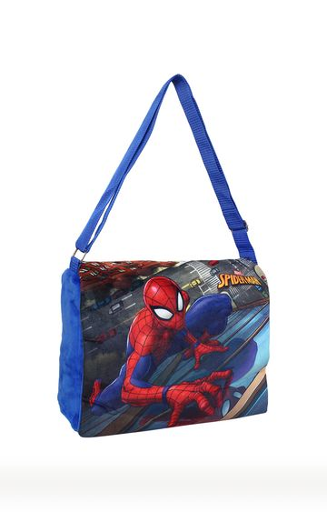 Hamleys | Disney Spiderman Sling Bag