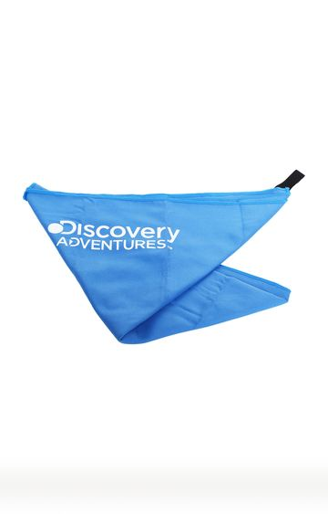 Hamleys | Blue Quick Drying Towel