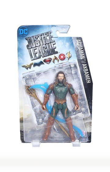 Hamleys | Aquaman Mini Figure