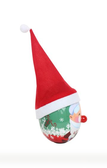 Hamleys   Santa Face