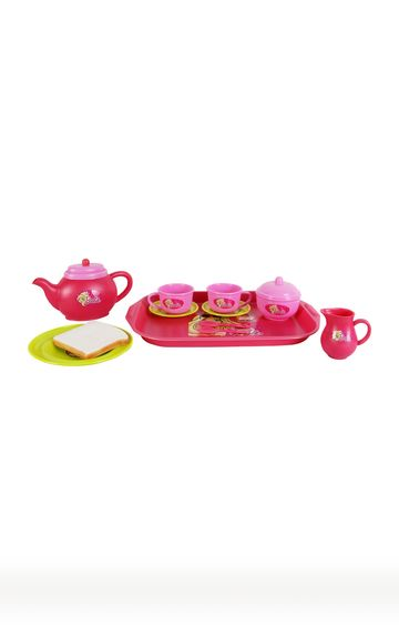 Beados | Barbie Tea Set