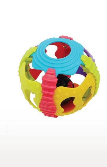 Beados | Playgro Shake Rattle and Roll Ball