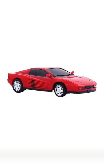 Beados | Red 150 Bluetooth Testa Ferrari