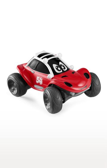 Hamleys | Red Chicco Bobby Buggy RC