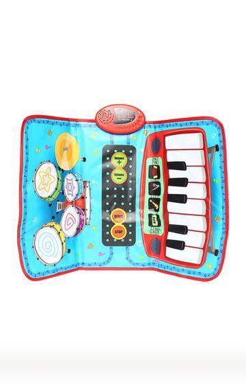 Beados | Mini 2-in-1 Music Jam Playmat