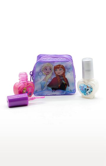 Beados | Townley Girl Disney Frozen Nail Polish Kit