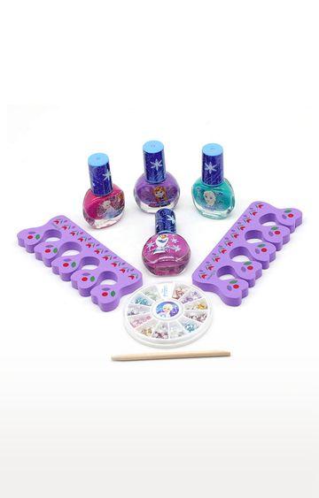 Beados | Townley Girl Disney Frozen Nail Design Set