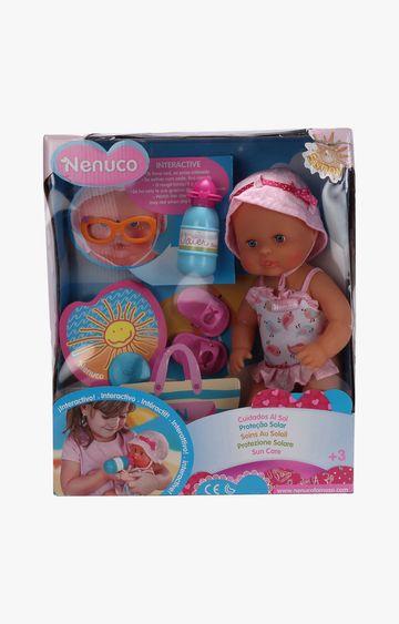 Hamleys | Nenuco Sunny Doll