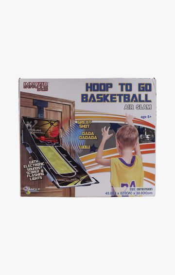 Beados | Innov8 Hostfull Hoop to Go Basketball