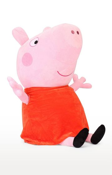 Hamleys | Peppa Pig Plush