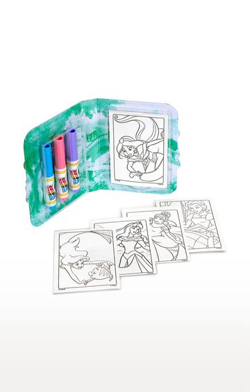 Beados | Crayola Wonder Disney Princess Color Set