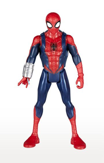 Hamleys | Spiderman Marvel 6-inch Spider-Man Figure