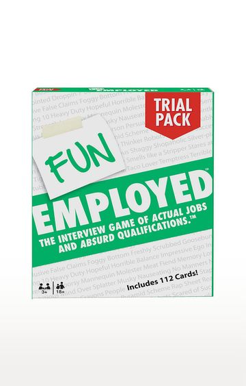 Beados | Mattel Fun Employed - The Interview Game