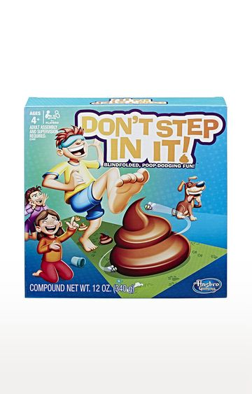 Beados | Hasbro Don't Step in It