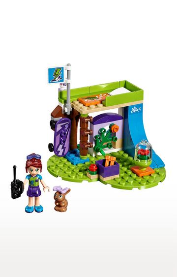 Beados | Lego Friends Mias Bedroom Building Blocks with Tree House