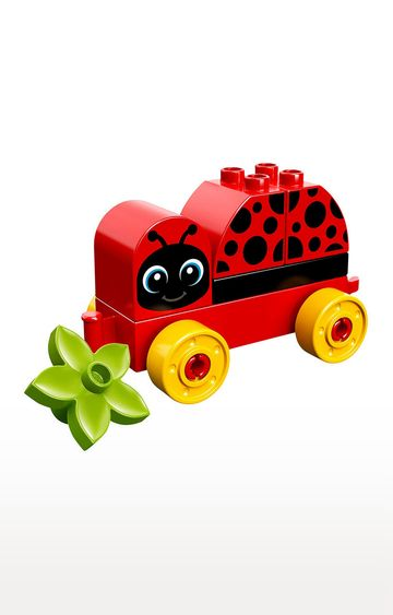 Beados | Lego Duplo My First Ladybug Building Blocks